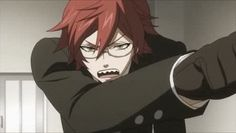 Photo of Grell Sutcliff for fans of Kuroshitsuji 35634079 Black Butler Grell, Black Butler Kuroshitsuji, Boys Anime, Otaku Anime, Undertaker, Crimson Hair, Black Butler Characters, Gifs, Aesthetic Photography Nature