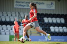 Arsenal Ladies - Family Fun Day  - Photography by Dave Jackson Photography