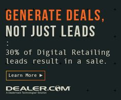 How to generate a good online reputation for car dealerships.