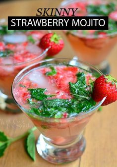 Treat your girlfriends to a girls' night in they won't forget with this refreshing and delicious mojito recipe that's perfect for sipping while enjoying one of our oven-ready pizzas.