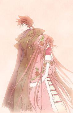 Kobato X Fujimoto Me Me Me Anime, Anime Love, Anime Couples, Cute Couples, Scarred Hearts, Love Me Like, Bishounen, Cardcaptor Sakura, Anime Artwork