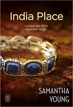 Telecharger India Place de Samantha Young Kindle, PDF, eBook, India Place PDF Gratuit