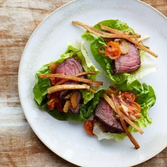 Ethiopian Spiced Steak // More Beef Dishes: http://www.foodandwine.com/slideshows/beef #foodandwine