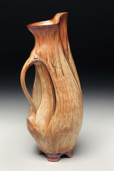Pouring Vessels | Sarah Wells Rolland