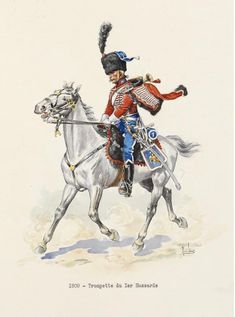 Hussars uniform - Page 10 - Armchair General and HistoryNet >> The Best Forums in History