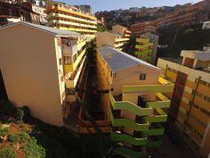 Clásicos de Arquitectura: Población Marquez de Valparaíso,© Rene Montaño Zambrano, Daniela Fuentes Caro, Solanyeth Barra Abarzúa