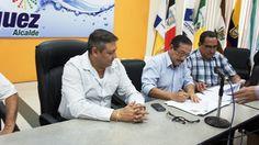 Quevedo: Estudios para aumentar taxis está listo