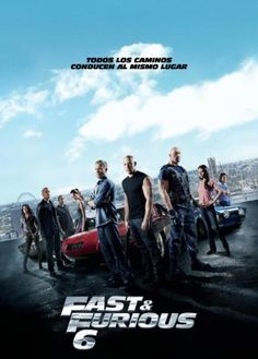 Poster Of Fast & Furious 6 (2013) Full Movie Hindi Dubbed Free Download Watch Online At all-free-download-4u.com