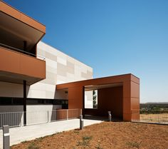 Gallery of Center for the Mentally Handicapped in Alcolea / Taller de Arquitectura Rico+Roa - 2