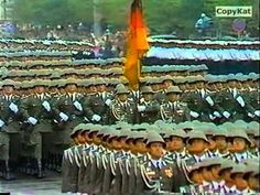 Armed Forces of the German Democratic Republic (GDR, East Germany), Marching Bands, East Germany, Berlin Wall, Cold War, 40 Years, Armed Forces, Special Forces, Military