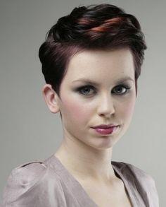medium-on-dark highlighting http://hairstylesinfo.com/wp-content/uploads/2011/06/Cute-Hair-Highlights-Ideas-01.jpg