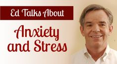 Ed Talks About Anxiety and Stress - Ed Jones addresses some of the reasons for anxiety to become almost epidemic in the present days. He also talks...  #supplements #nutrition #anxiety #stress