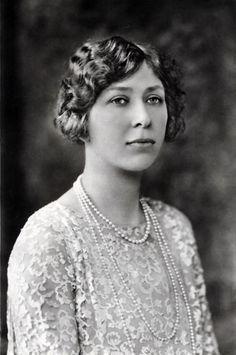 Mary, Princess Royal and Countess of Harewood - Wikipedia