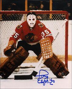 Great goalie masks - Bing images