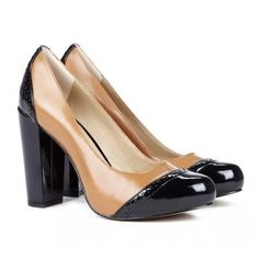 Sole Society New Arrivals - Platfrom pumps - Sammy