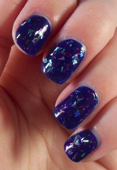 DSCN5912 #prom nail art