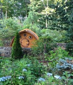 Hobbit Hole Chicken Coops, and More! - Hobbit Hole playhouses, chicken coops, doghouses, more!