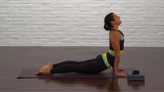 Recovery Yoga with Foam Rollers | Runner's World