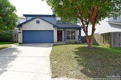 6006 Wood Bayou, San Antonio, TX