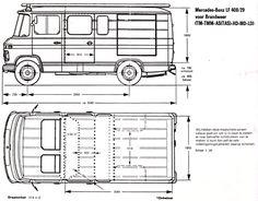 Mercedes Benz 'Düsseldorfer' Brandweerwagens Mercedes Benz, Mini Bus, Popup Camper, Mobile Home, Van Life, Motorhome, Cars And Motorcycles, T1 T2, How To Plan