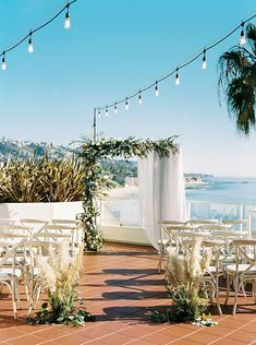 The Inn at Laguna Beach Styled Shoot