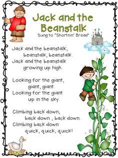 Fairy Tales in Kindergarten!  Literacy and Math Activities.