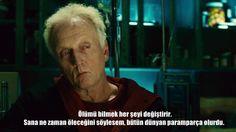 """""""İnsan öleceğini bile bile nasıl yaşar? Ya çıldırır ya da öleceğini unutur."""" — Nazım Hikmet Ran"""