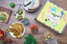 Recette patacones colombien | Carnet Food Trip To...