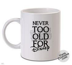 disney quotes, Coffee mug coffee, Mug tea, Design for mug, Ceramic, Awesome, Good, Amazing