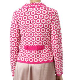 """ODD MOLLY""    MyPicot   Free crochet patterns   pic 5 of 7"