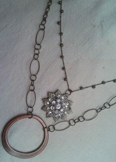handmade jewelry at https://www.facebook.com/designsbysusan