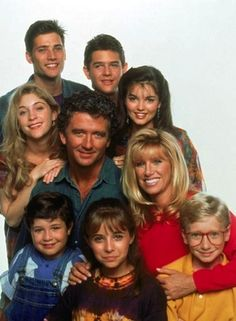 Step by Step | Every Sitcom In The '90s Went To Disney World