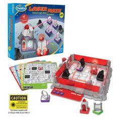 Laser Maze Jr fun an