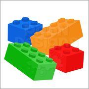 lego bricks clip art vector clip art online royalty free public rh pinterest com lego clip art border lego clip art girl