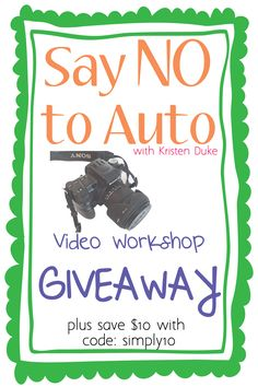 Say NO to Auto ~ DSL