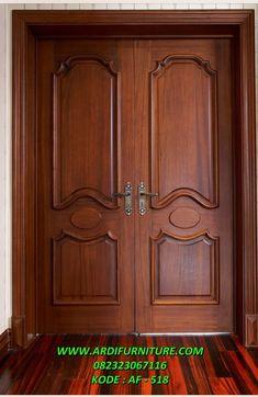 241 Best Pintu Rumah Images In 2020 Door Design Wooden Door Design Main Door Design