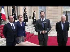 S.M. el Rey expresa sus condolencias a los familiares de las víctimas del accidente aéreo