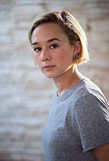 Alba August as Simone in season 1, episode 1 of The Rain ...