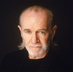 George Carlin. A foole in the classic sense, telling truth to power and the ignorant masses funny enough to make them laugh witty enough to make us think.