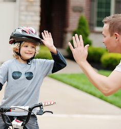 Creating Healthy Habits by Sharpening your Kids Strengths