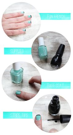 3 Spring Nail Ideas to DIY For