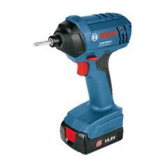 [BOSCH] GDR 1080-LI Professional Cordless Impact Screwdriver Power Drill Tool