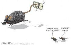 Corrupção... padrão FIFA...