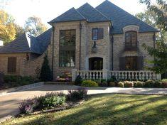 Montgomery- Antebellum- Cherokee Brick & Tile