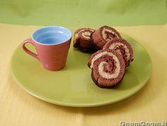 • Girelle - Le ricette di GnamGnam - Ricette con foto passo passo