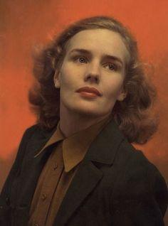 Frances Farmer, 1937 //photo by Edward Steichen (American, 1879–1973)