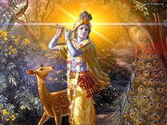 god tattoos + krishna | Shopinbulk The Ram Darbar...