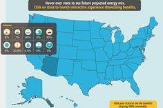 Stanford scientist unveils 50-state plan to transform U.S. to renewable energy