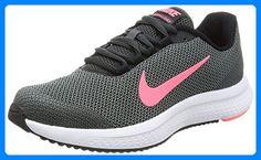 Nike Damen Wmns Runallday Laufschuhe, Mehrfarbig (Anthracite/Hot Punch/Black/White), 40 EU - Sportschuhe für frauen (*Partner-Link)