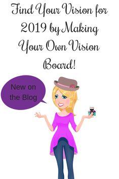 Vision Boards help y